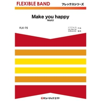 FLX75 Make you happy/NiziU