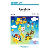 SB526 Laughter/Official髭男dism