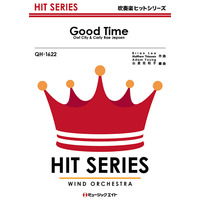 QH1622 Good Time/Owl City & Carly Rae Jepsen