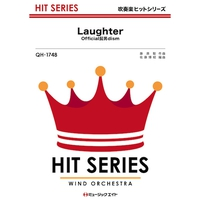 QH1748 Laughter/Official髭男dism
