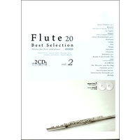 Flute20 Best Selection vol.2 (改訂新版)
