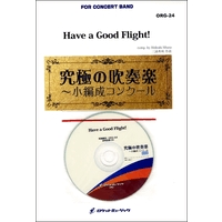 Have a Good Flight!