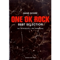 BAND SCORE ONE OK ROCK BEST SELECTION