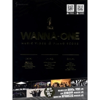 ピアノソロ WANNA ONE Music Video & Piano Score
