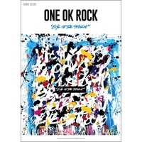 バンド・スコア ONE OK ROCK「Eye of the Storm」