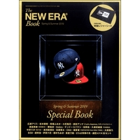 ムック The New ERA Book Spring & Summer 2019