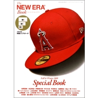 ムック THE NEW ERA BOOK FALL & WINTER 2019