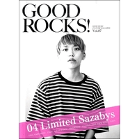 GOOD ROCKS! Vol.87