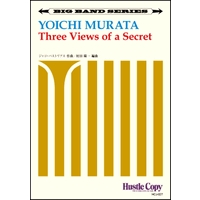 ビッグバンド Three Views of a Secret