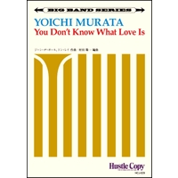 ビッグハンド You Don't Know What Love Is