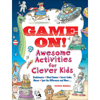 Game On! - Awesome Activities for Clever Kids
