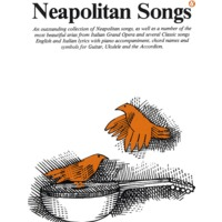 NEAPOLITAN SONGS/I,E