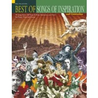 BEST OF SONGS OF INSPIRATION AND CELEBRATION