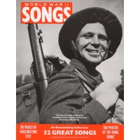 WORLD WAR II SONGS: 32 GREAT SONGS