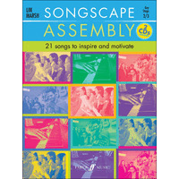 Songscape Assembly: CD2枚付