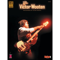 BEST OF VICTOR WOOTEN, THE