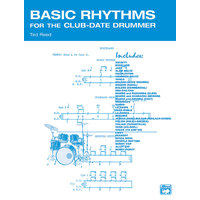 Basic Rhythms for the Club-Date Drummer