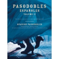 PASODOBLES ESPANOLES VOL.2