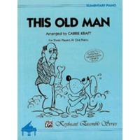 This Old Man/Kraft編曲