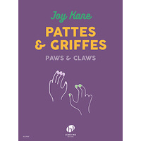 Pattes & Griffes - Paws & Claws