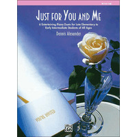 Just for You & Me 第1巻