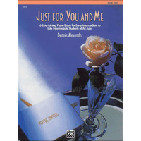Just for You & Me 第2巻