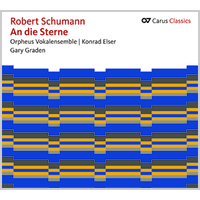 An die Sterne: Carus Classics CD