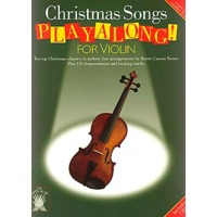 APPLAUSE:CHRISTMAS SONGS: BOOK& CD