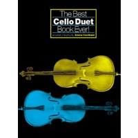 BEST CELLO DUET BOOK EVER!, THE