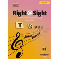 Right at Sight Violin グレード 4