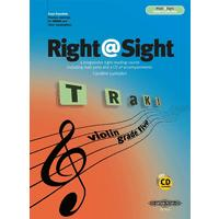 Right at Sight Violin グレード 5