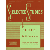 SELECTED STUDIES/VOXMAN