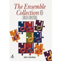 ENSEMBLE COLLECTION, THE/KEKMBER