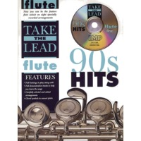 TAKE THE LEAD: 90S HITS(+CD)