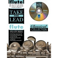 TAKE THE LEAD: CLASSICAL COLLECTION(+CD)
