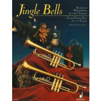 JINGLE BELLS(2-3 TRP)/GOHMANN/SCHMIDT
