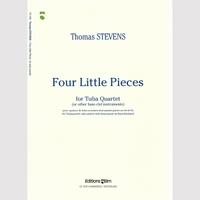 FOUR LITTLE PIECES