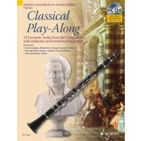 CLASSICAL PLAY-ALONG(+CD)/VASSILIEV