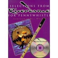 Riverdance: Selection from Riverdance for Pennywhistle