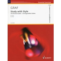 Study with Style-30 Selected Studies/Graf編