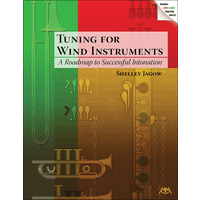 Tuning for Wind Instruments: A Roadmap to Successful Intonation