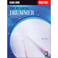 Reading Drummer, The - 第3版